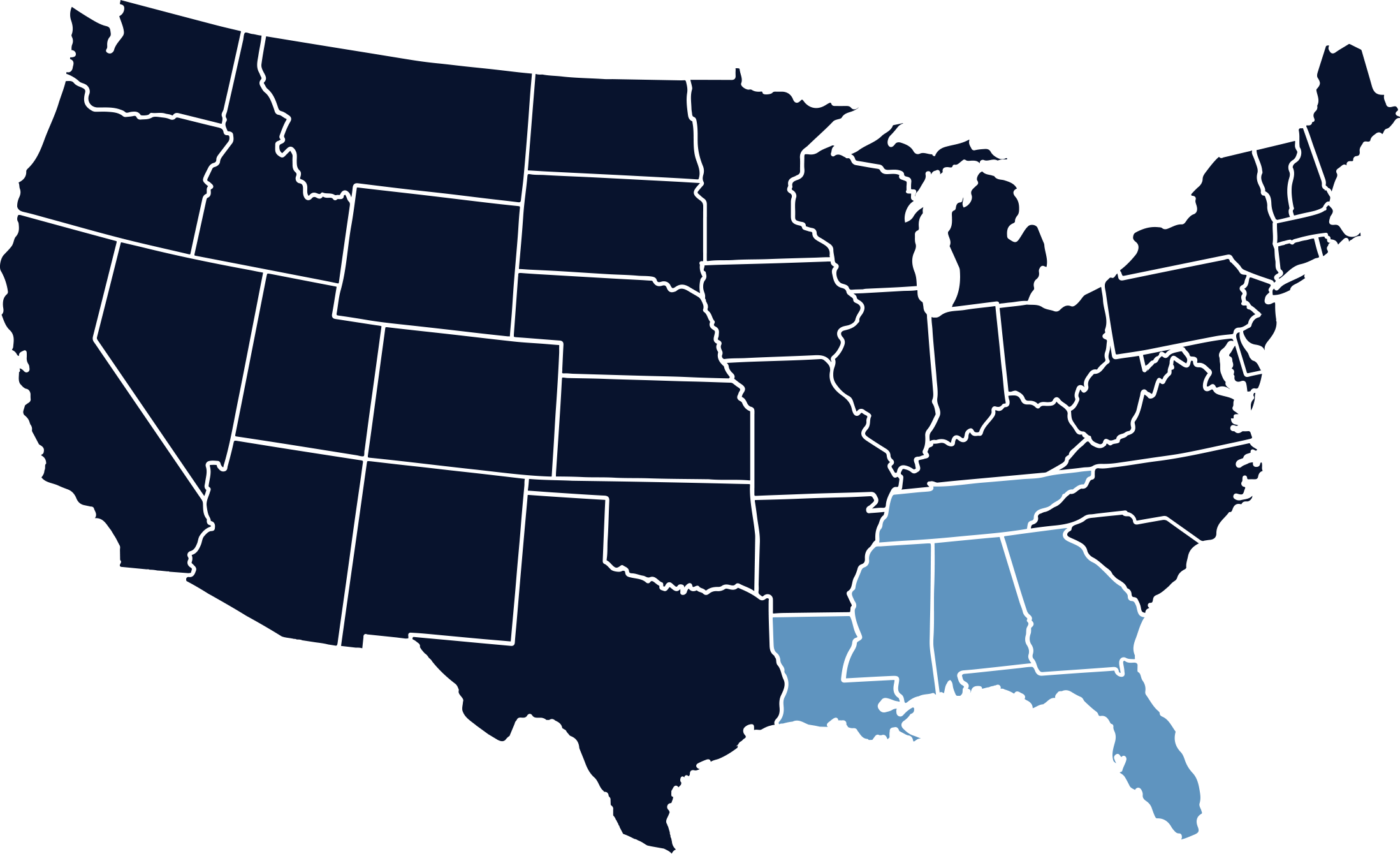 SER Sales   Territory/Sales Force on ky and tn, map of alabama and ms, map of kentucky and tenn border, map of florida georgia and tennessee, 1940 map nashville tn, map of carolina's and georgia, map florida to tennessee, map of alabama and ge, map of florida alabama border, map of alabama and surrounding states, map of north alabama and tennessee, map of tennessee alabama border, map of haleyville alabama,